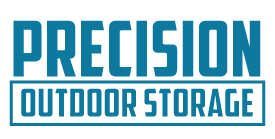 precision storage logo